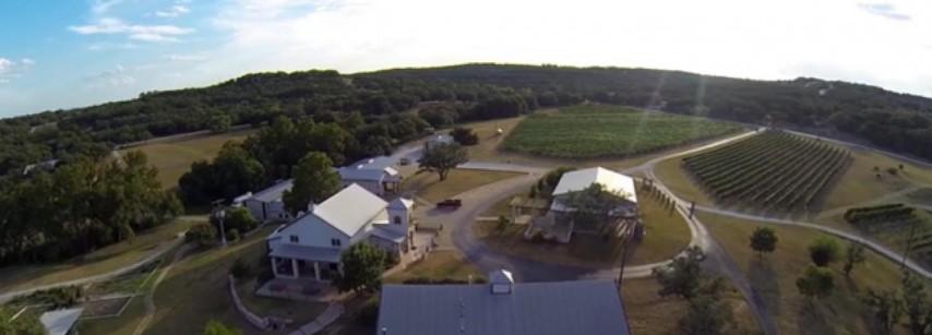 Flat Creek Estate Winery and Vineyard