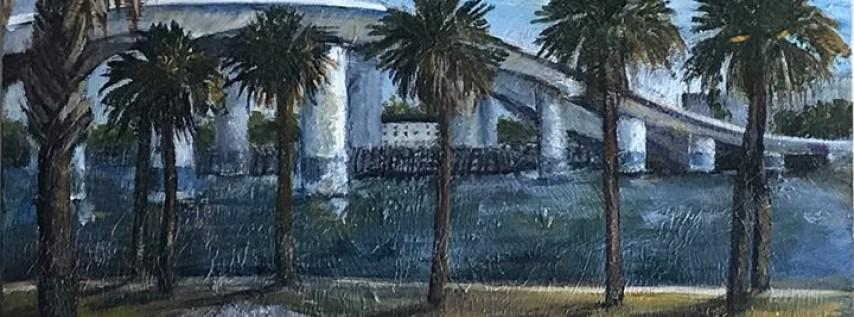 Ormond Beach Mainstreet Arts District