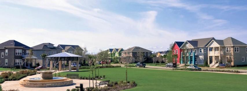 Laurette Park Orlando Halloween 2020 Crescent Park In Laureate Park   Recreation   Lake Nona   Orlando