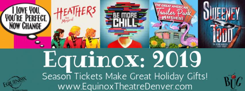 Equinox Theatre Denver