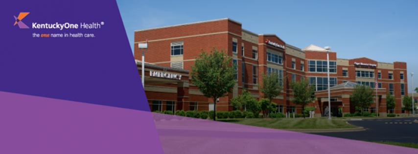 KentuckyOne Health Flaget Memorial Hospital & Foundation