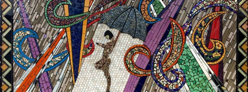 Austin School of Mosaic Art