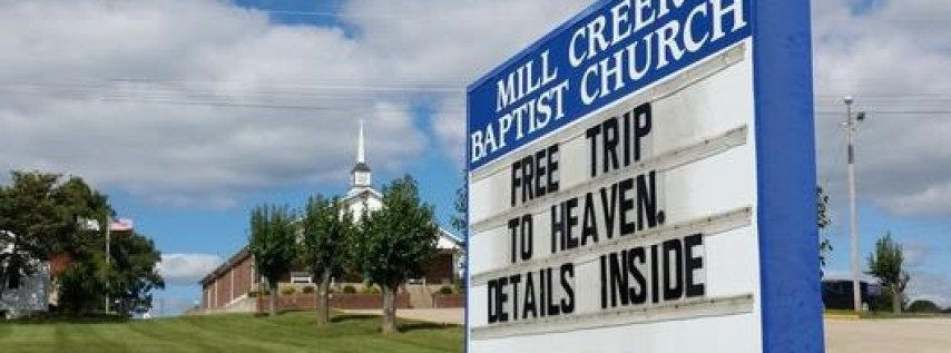 Mill Creek Baptist Church
