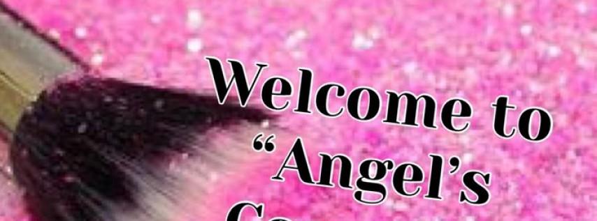 Angels Cosmetic Treasures