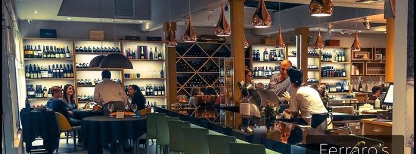 Ferraro's Kitchen Restaurant & Wine Bar
