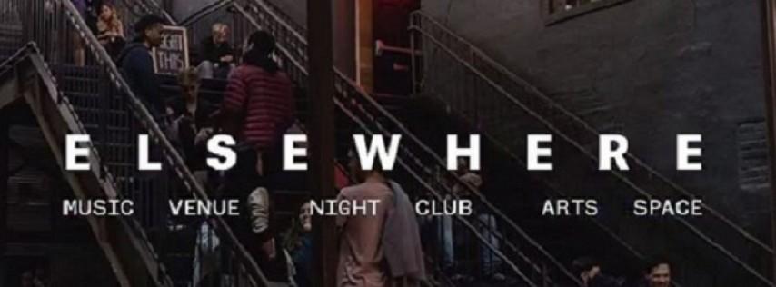 Elsewhere (Hall)