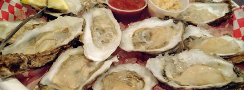 Shells Seafood Restaurant South Tampa
