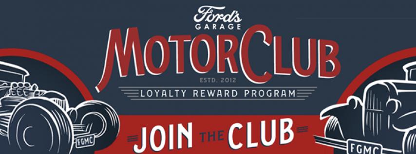 Ford's Garage Lutz