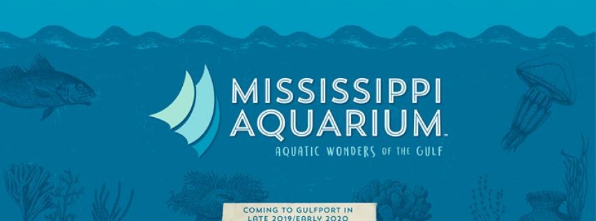 Mississippi Aquarium