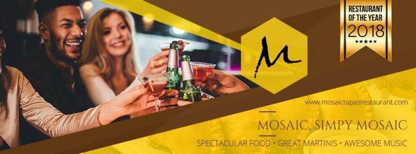 Mosaic Restaurant & Bar