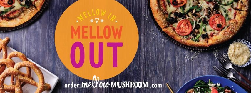 Mellow Mushroom | Wesley Chapel