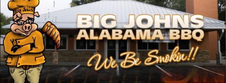 Big John's Alabama BBQ