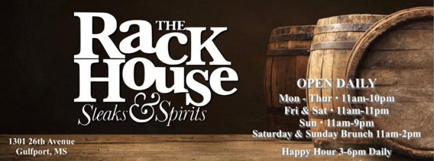 The Rackhouse, Steaks & Spirits