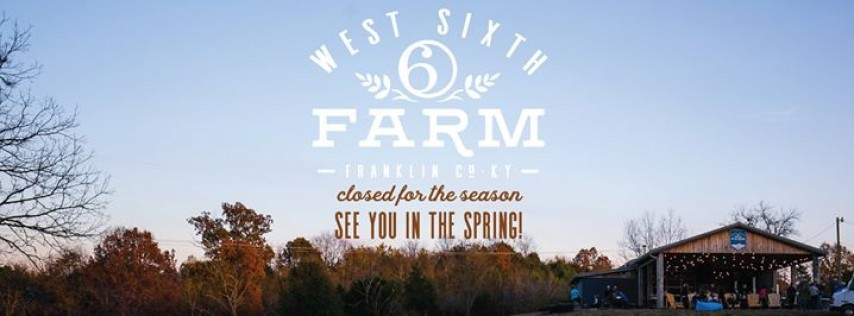 West Sixth Farm