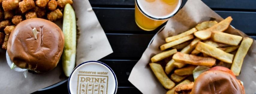 World of Beer | Uptown