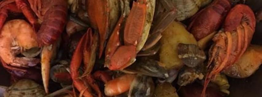 Autumn's Crab