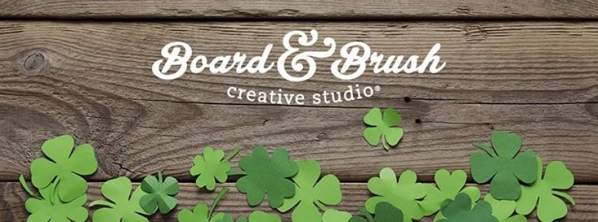 Board & Brush Round Rock TX