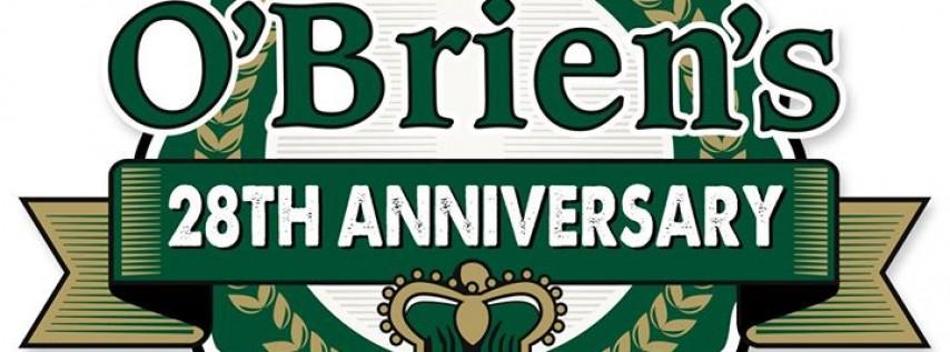 O'Briens Irish Pub | Tampa, FL
