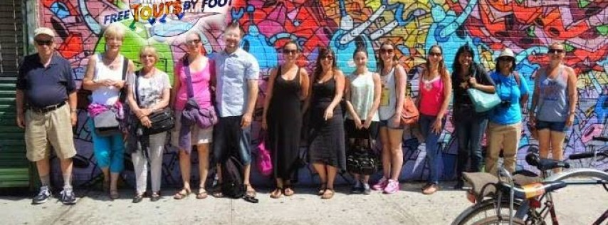 Free Tours by Foot - New York City