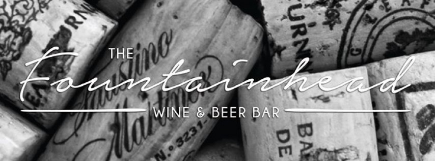The Fountainhead Wine and Beer Bar