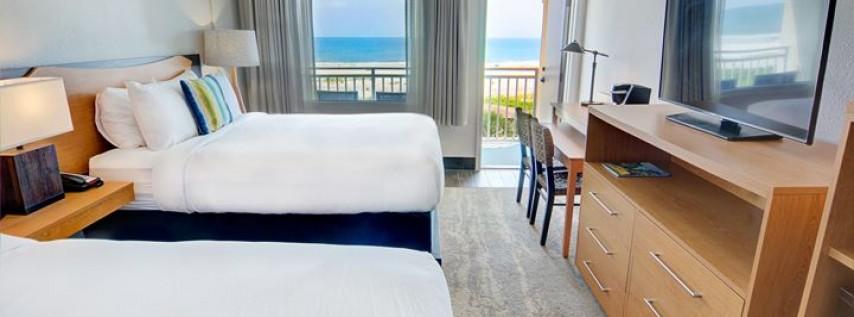 Guy Harvey Oceanfront Resort St. Augustine Beach