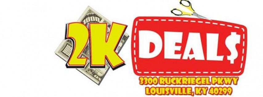 2K Deals