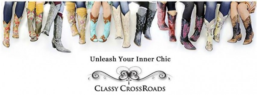 Classy CrossRoads