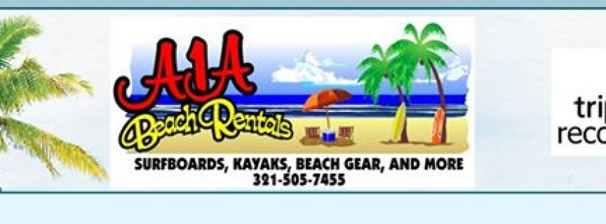 A1A Beach Rentals and Outdoor Center