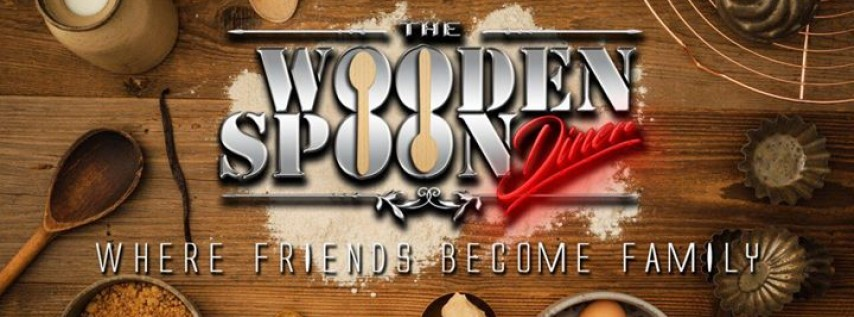 The Wooden Spoon Diner
