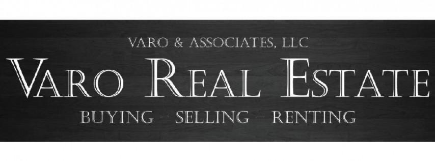 Varo Real Estate