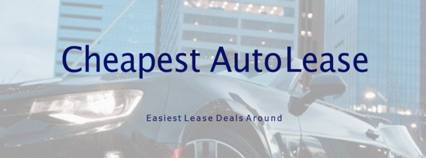 Cheapest Auto Lease Automotive Harlem New York