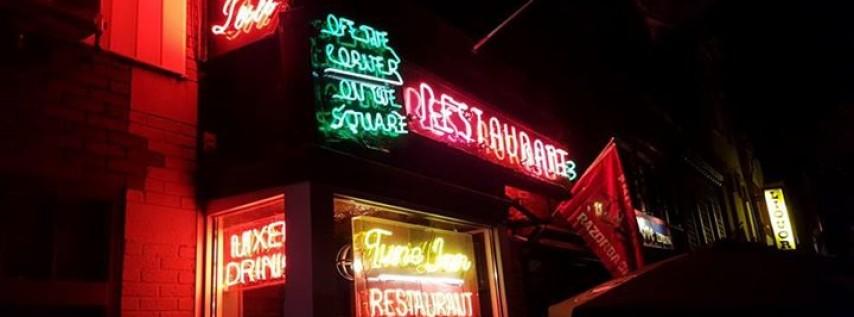 Tune Inn Restaurant & Bar