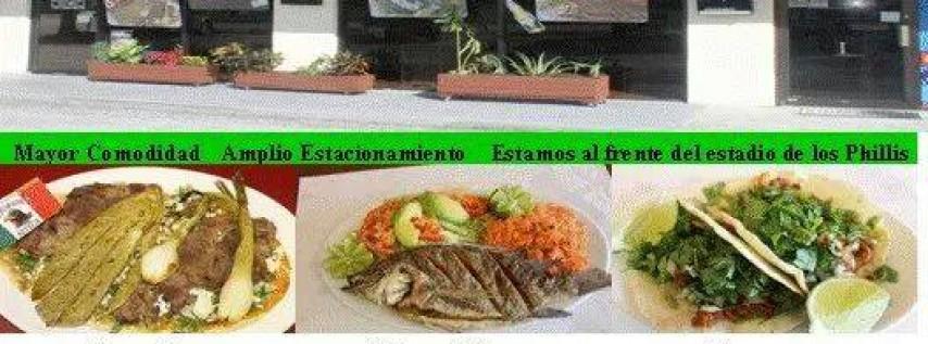 El Huarache Azteca Mexican Restaurant