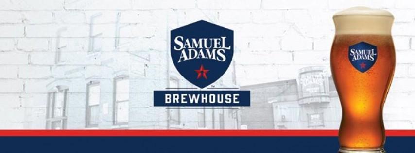 Fort Knox Samuel Adams Brewhouse