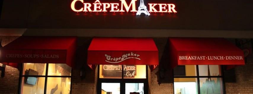 Crepemaker Collierville