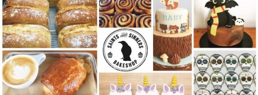 Saints and Sinners Bakeshop