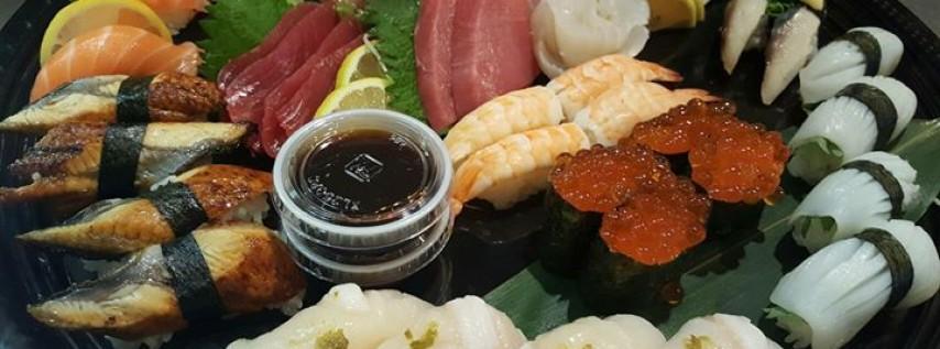 Kampai Sushi House