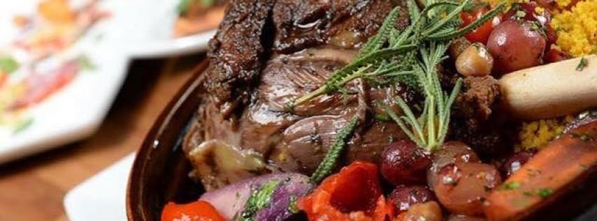 Boubouffe: Mediterranean Grille - Fine Dining