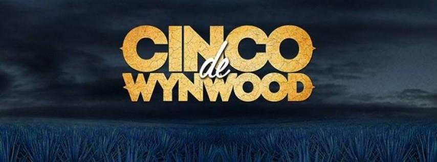 Cinco de Wynwood
