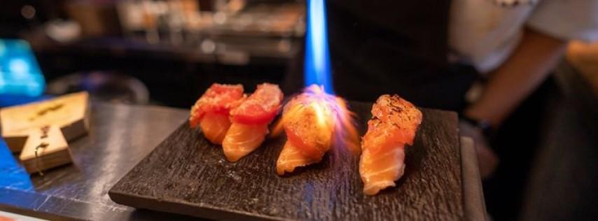 Sushi Lab NYC