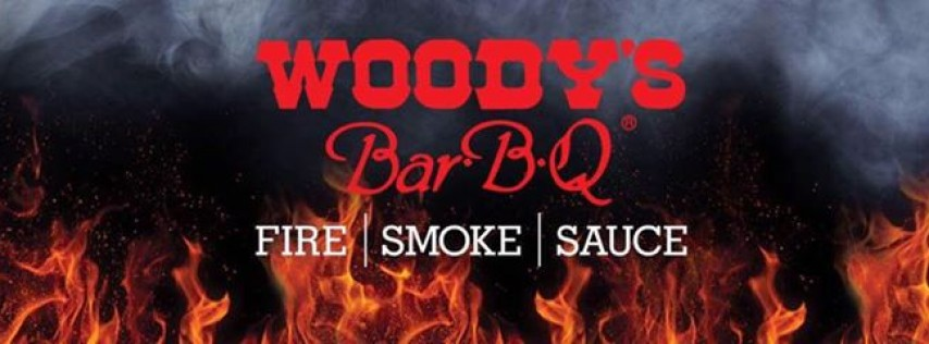 Woody's BBQ   Melbourne