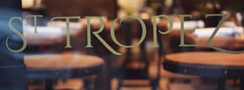 St Tropez Wine Bar