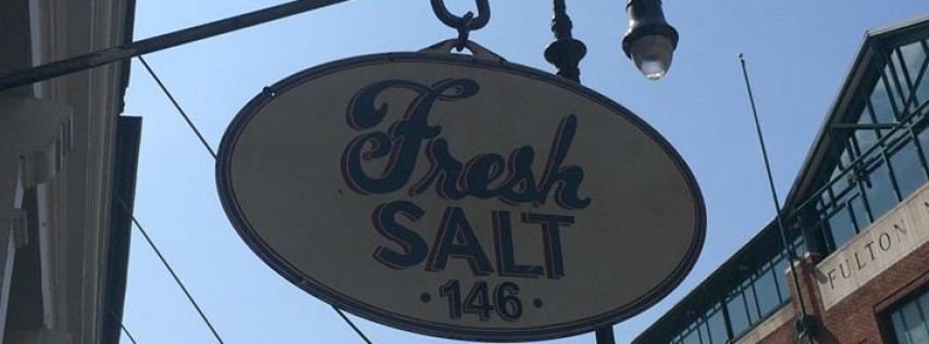 Fresh Salt