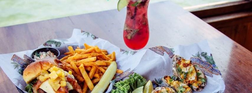 Whiskey Joe's Bar and Grill Tampa