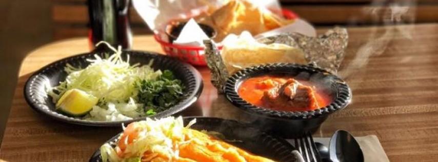 Julian's Mexican Food