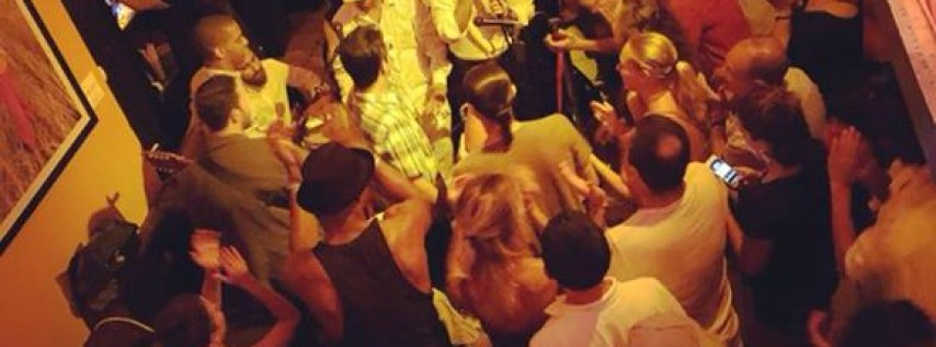 Verlaine Bar & Lounge