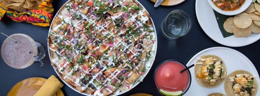 El Vez and Burrito Bar