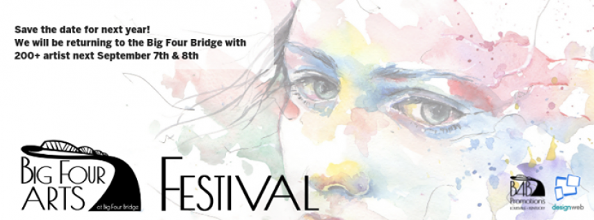 Big Four Bridge Arts Festival