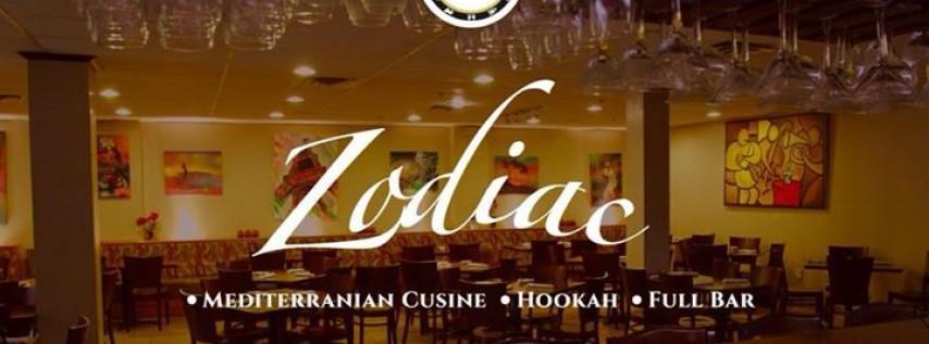 Zodiac Bar & Grill