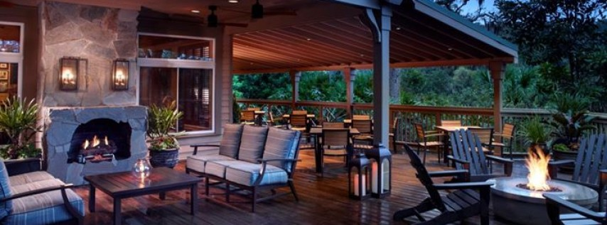 Bob's Steak & Chop House - Amelia Island